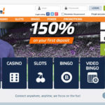 Live Casino Uk Bet Motion