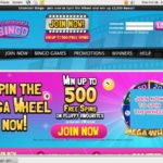 Showreelbingo Free Coupon
