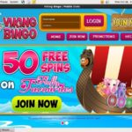 Viking Bingo Games And Casino