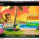 Barbados Casino Discount