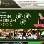 Fairway Casino Get Free Bet