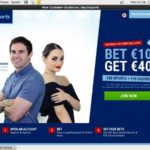 Boylesports Joining Bonus