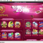 Ladydream Best Slots