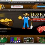 Login To Goldenreefcasino