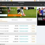 Colossus Bets Live