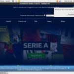 William Hill IT My Account
