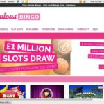 Fabulous Bingo Sports Bonus
