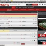Flamantis Live Casino