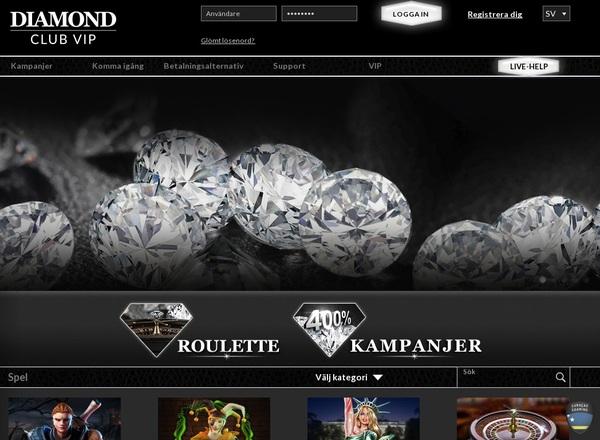 Diamondclubvip Premium