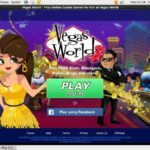 Vegas World Site