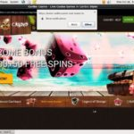 Caribiccasino Games And Casino