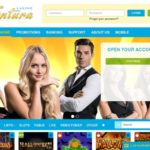 Casinoventura Welcome Bonus Package