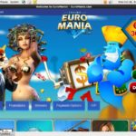 Euro Mania Web Money