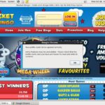 Rocket Bingo Deposit Offer