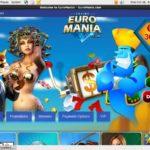 Casino Bonus Euro Mania
