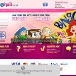Bingo Hall Gutscheincode