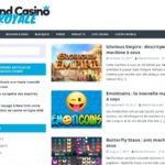 Grand Casino Royale Payment Options
