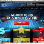 Drake Casino Entercash