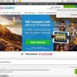 Norgescasino Join Up Bonus