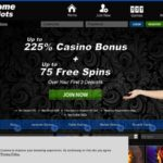 Free Bet Welcome Slots