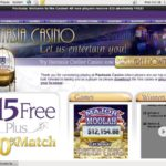 Pantasia Gambling Sites