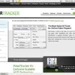 Poker Tracker 4 Poker Windows