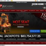 Flycasino Best Bingo Sites