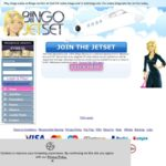 Bingojetset Create New Account
