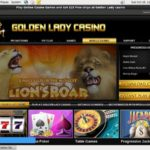 Golden Lady Casino Promotions Offer