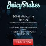 Juicystakes Promotions Vip