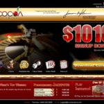 Become Cocoacasino Member