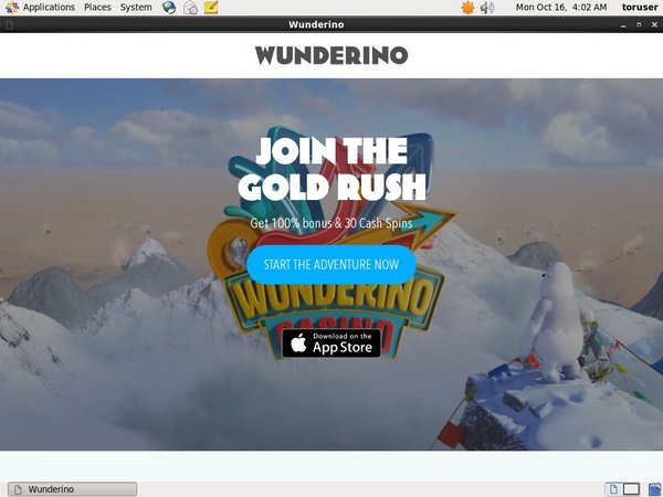 Wunderino Deposit Limit
