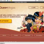 Queen Vegas Join Vip