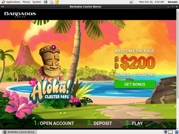 Barbados Casino Texas Hold Em